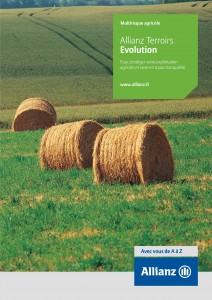 Allianz Terroirs Evolution COM03207